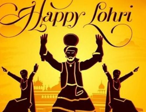 Lohri, a festival of without any religion