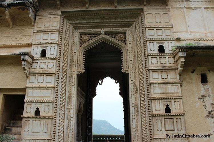 Hathiapol Gate