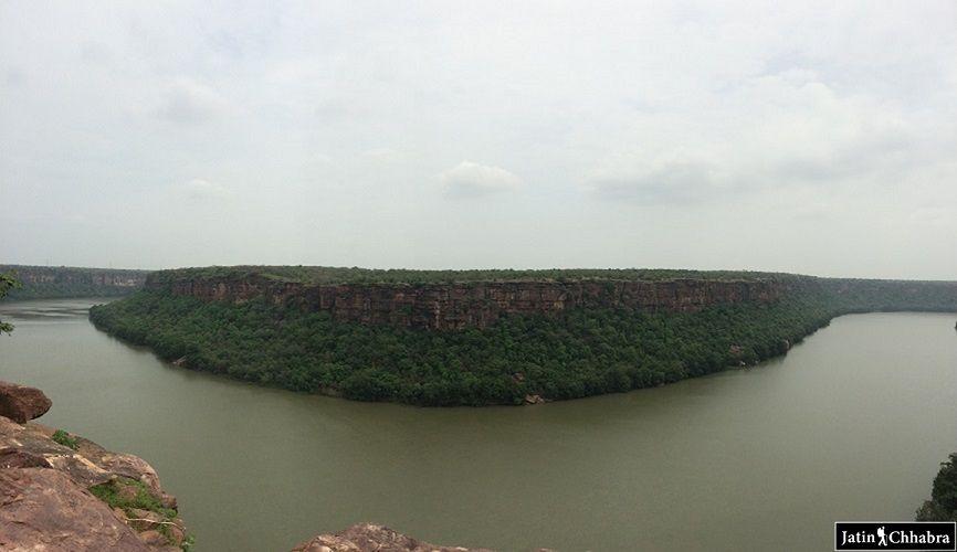 Chambal Ghati at Garadia