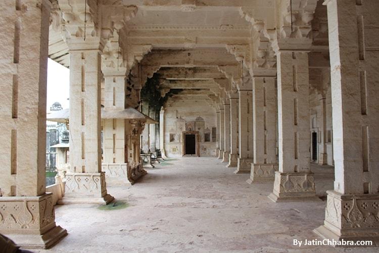 Ratan Mahal