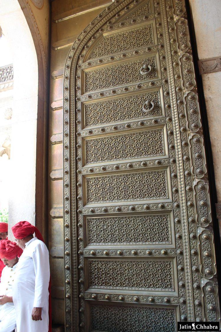Udai Pol Gate