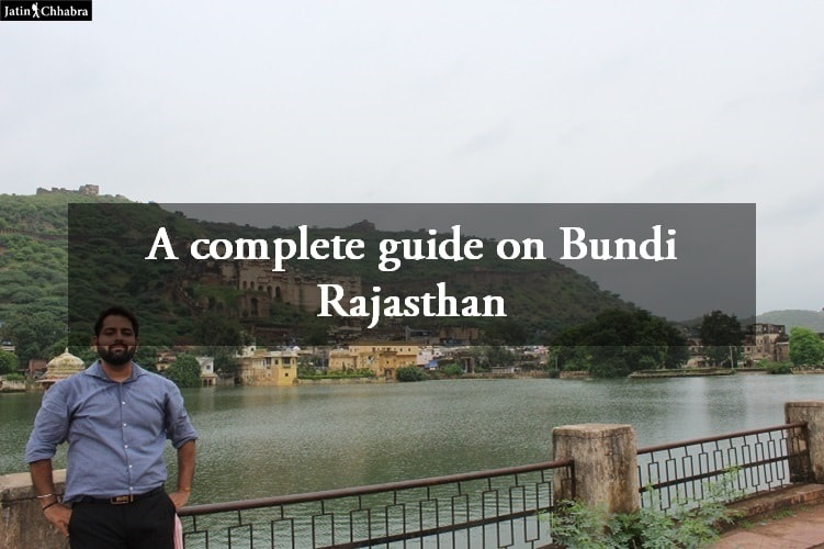 Bundi Tourism Guide