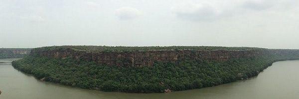 Chambal Ghati at Garadia Mahadev