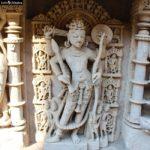 Sculpture from Rani Ki Vav