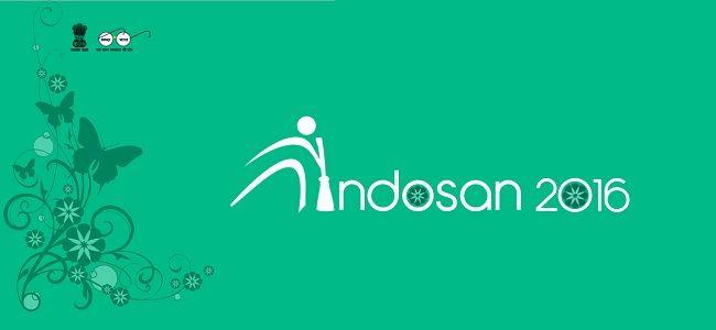 Indosan 2016
