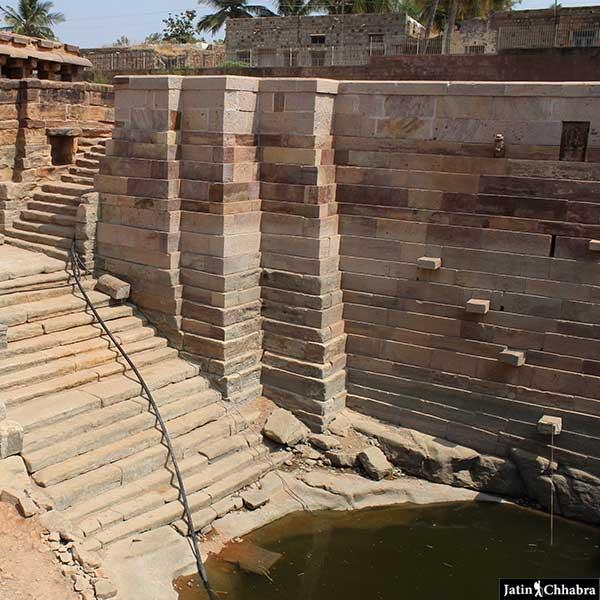 Durga Temple Stepwell Aihole