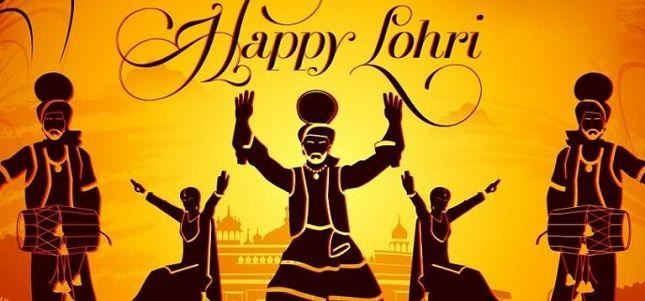 Happy Lohri to all