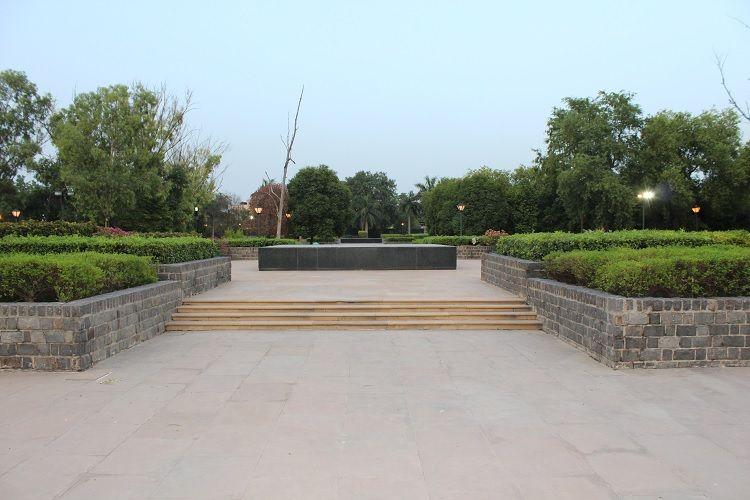 Kishan Ghat
