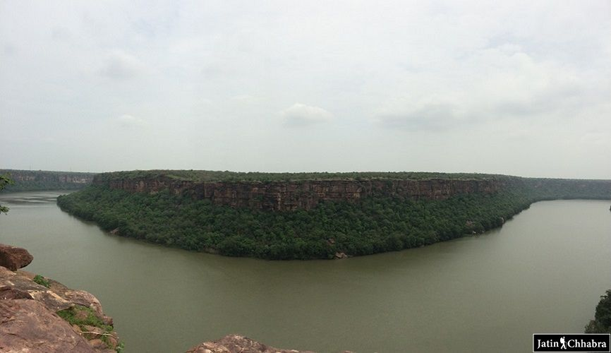 Chambal Ghati at Garadia