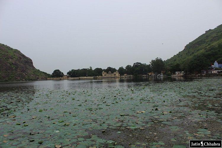 Jait Sagar Lake
