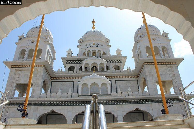 Gurudwara Singh Sabha at Pushkar