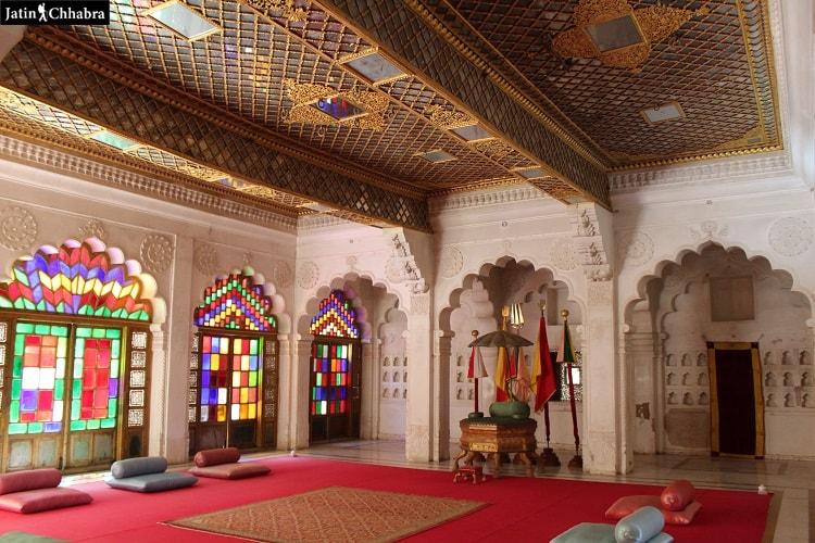Moti Mahal, Jodhpur