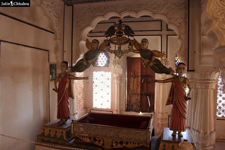 Jhanki Mahal