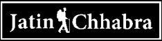 Blog: Jatin Chhabra Logo
