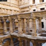 Lower floors of Rani Ki Vav