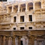 Lower floors of Rani Ki Vav