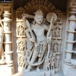Sculpture from Rani Ki Vav
