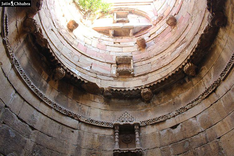 Jethabhai Ni Vav Well