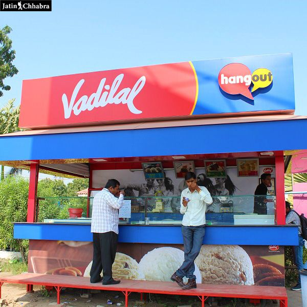 vadilal ice cream