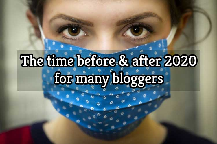 2021 for bloggers