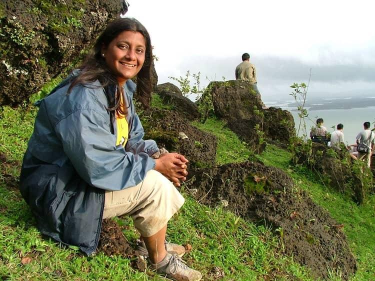 Anuradha Goyal Indi tales